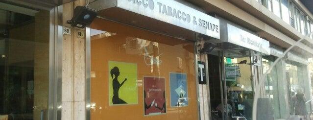 Bacco Tabacco e Senape is one of Pub e aperitivo.