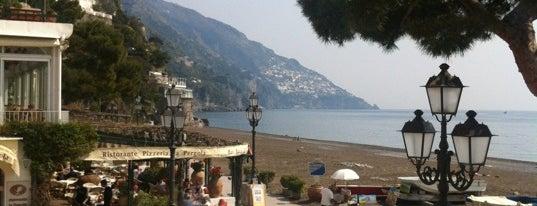 Lido Positano is one of Italie.