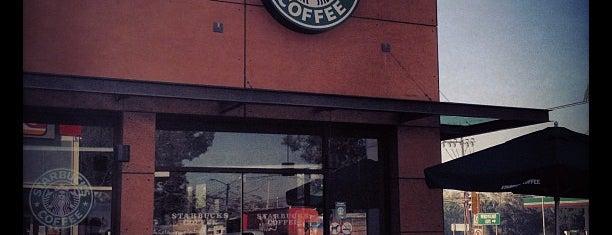 Starbucks is one of Orte, die Osiris gefallen.