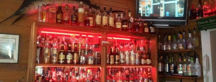 Rum Bar at the Speakeasy Inn is one of Key West Essentials.