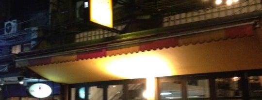 Tapas Cafe is one of Lieux qui ont plu à Ladybug.