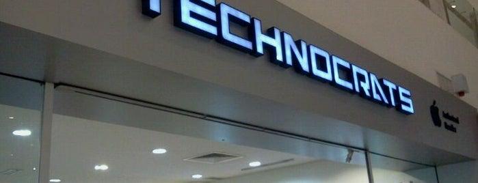 Technocrats is one of Gespeicherte Orte von ♭Ξ ℳ♭Ξ Ƙ.
