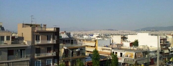 Πνευματικό Κέντρο Μελίνα Μερκούρη is one of Panos: сохраненные места.