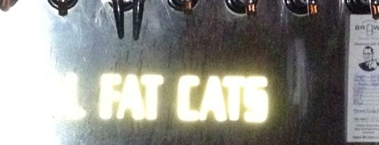 Original Fat Cats is one of Live Music #VisitUS.