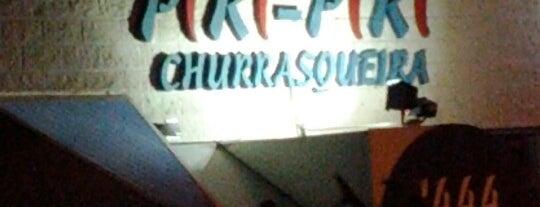 Piri-Piri Churrasqueira is one of Toronto.