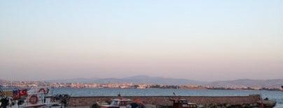 Alemta is one of Çanakkale, civar.