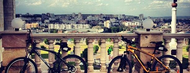 БГТУ (Белгородский государственный технологический университет имени В. Г. Шухова) is one of Julie : понравившиеся места.