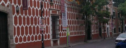 Fonoteca Nacional is one of Coyoacan Top.