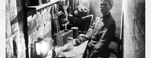Memorial Museum Passchendaele 1917 is one of Uitstap idee.