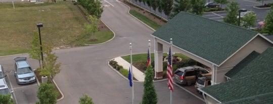Hilton Garden Inn Dayton/Beavercreek is one of Good hotels!.