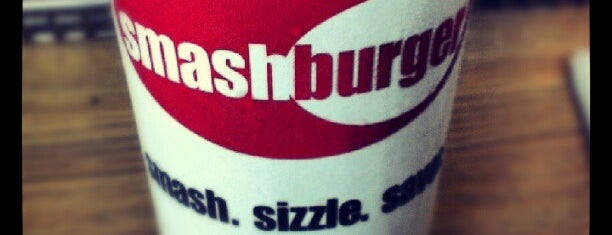 Smashburger is one of Restaurants to check out.
