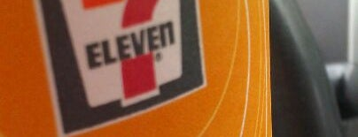 7-Eleven is one of b.