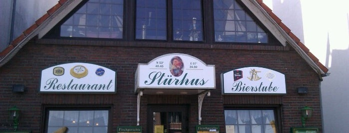 Stürhus is one of Coffee & Relax.