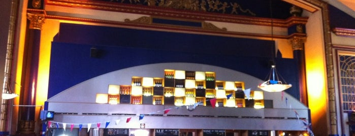 The Capitol (Wetherspoon) is one of Pubs - JD Wetherspoon 2.