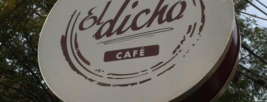 El Dicho II is one of Lo tengo que visitar!.