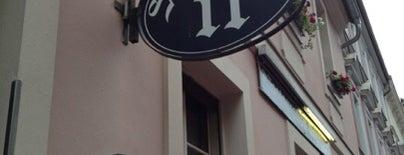 Sophien 11 is one of Berlín.