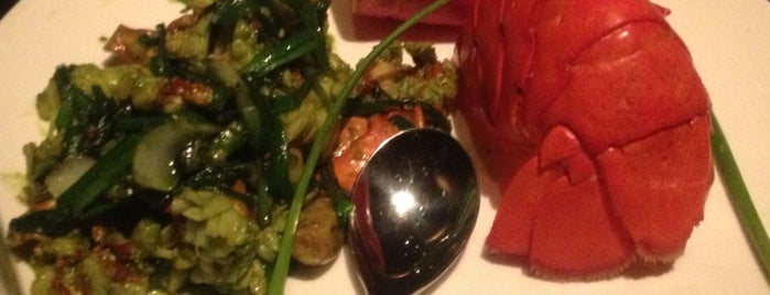 Buddakan is one of Great Food in Midtown NYC.