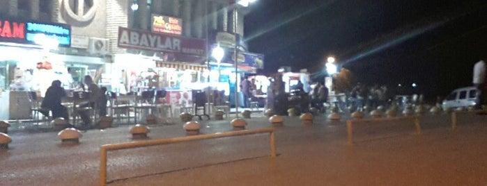 Osmanbey Çarşısı is one of EL CLASİCOVİP'in Beğendiği Mekanlar.