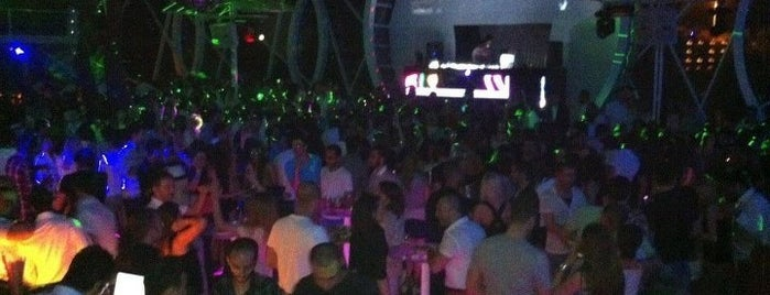 Club Vici is one of Gece kulupleri.