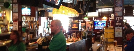 Clancy's Tavern is one of Kaitlyn'in Beğendiği Mekanlar.