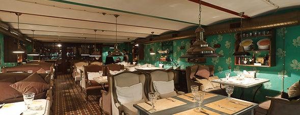 Склад №5 is one of Рестораны Спб.