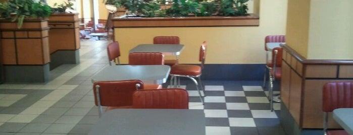 Burger King is one of Igor : понравившиеся места.