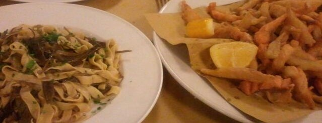 Trattoria delle Zucche is one of Food in Varese.