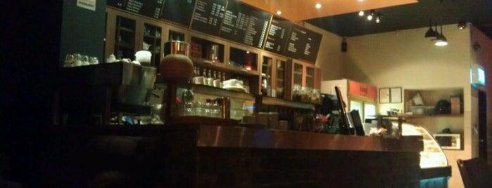 Bing! Coffee is one of Posti che sono piaciuti a Sam.