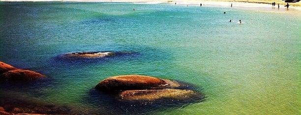 Praia Mole is one of Melhores Praias.