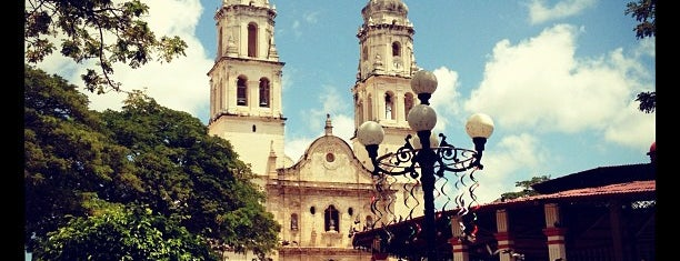 Parque Principal is one of Campeche.