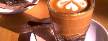 Revelator Coffee + Little Tart Bakeshop is one of Atlanta.