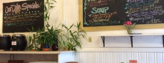 Passiflora Tea Room and Herbal Shoppe is one of Places to visit.