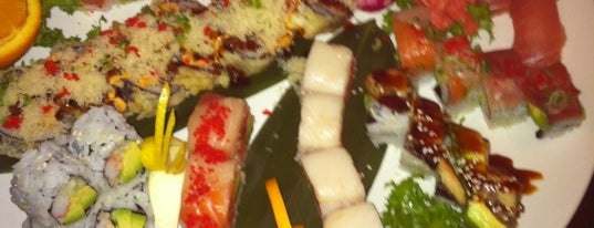 Kansai Japanese Cuisine is one of Philly area.