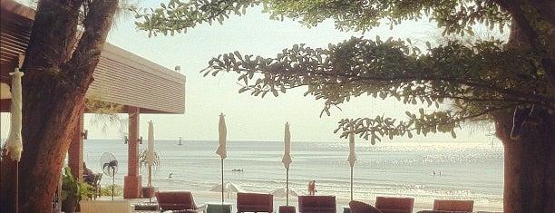 Baan Laksasubha Resort Hua Hin is one of Julia 님이 좋아한 장소.
