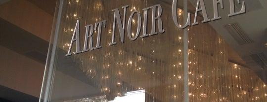 Art Noir Cafè is one of Riviera Adriatica.