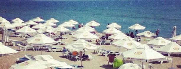 Плаж Обзор (Obzor beach) is one of OBZOR.