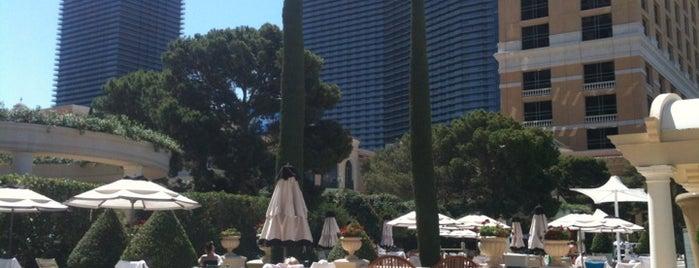 Bellagio Spa & Salon is one of Las Vegas, NV.