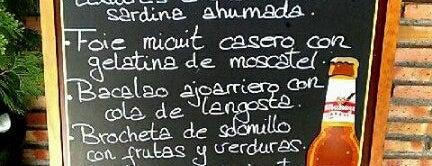 Trasgu is one of Comer en Madrid.