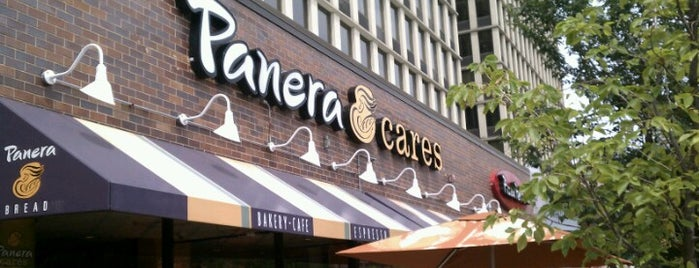 Panera Cares Café is one of Photoさんのお気に入りスポット.