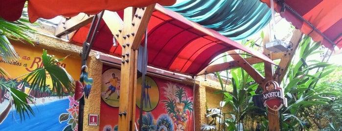 Brasa Brasil (Calle 118) is one of Bares & restaurantes Bogotá.