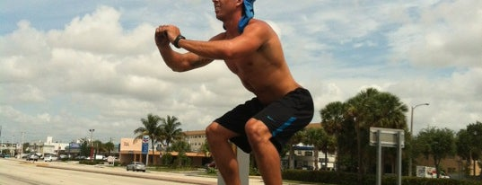 Intense Fitness is one of Health, Fitness and Body.