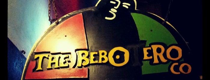 Bebotero is one of Posti che sono piaciuti a Tita.