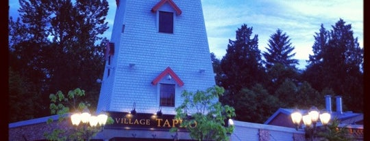 Village Taphouse is one of Vancouver Restaurants.