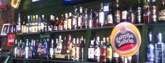 Tropical Bar is one of Estrella Galicia fóra de Galicia.