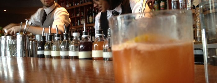 The Tasting Kitchen is one of Los Angeles.