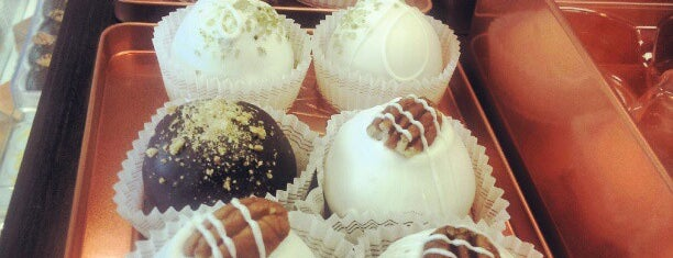 Austin Cake Ball is one of Wish I was there!.