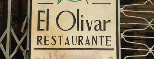 El Olivar is one of #turisTIC @ La Candelaria.
