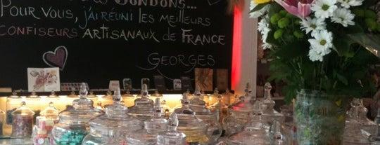 Le Bonbon au Palais is one of Paris for foodies.