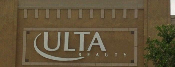 Ulta Beauty is one of สถานที่ที่ Abbey ถูกใจ.