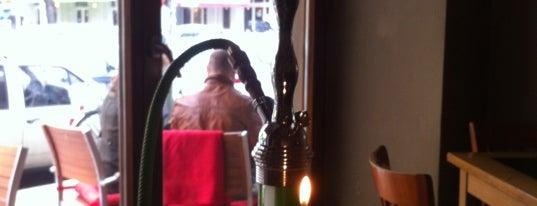 Alarabi - Shisha Bar und Restaurant is one of Berlin Restaurants and Cafés.